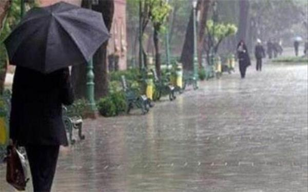 هشدار هواشناسی درباره رگبار باران در بیشتر استان ها