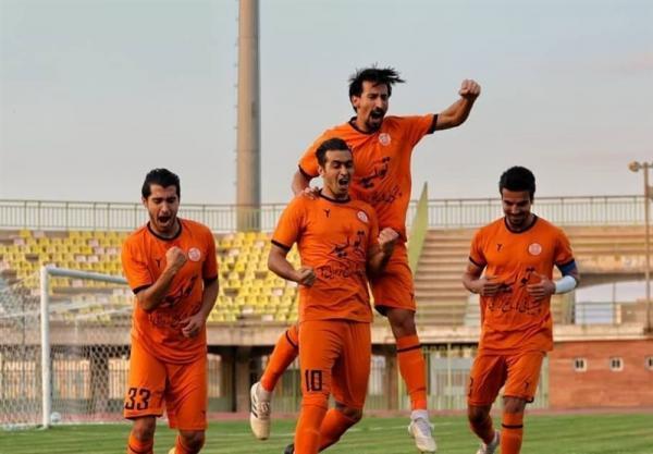 لیگ دسته اول فوتبال، مس کرمان و شهرداری آستارا با پیروزی آشتی کردند، تقابل استقلال خوزستان و خیبر برنده نداشت