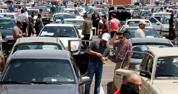 کاهش 1 تا 5 میلیون تومانی قیمت خودرو های داخلی
