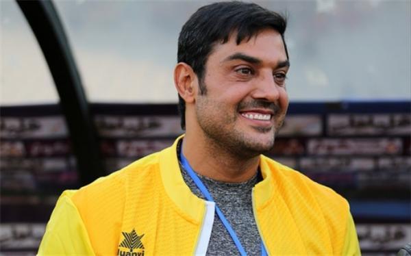 نکیسا: با تمرکز و درایت باید مقابل بحرین بازی کرد