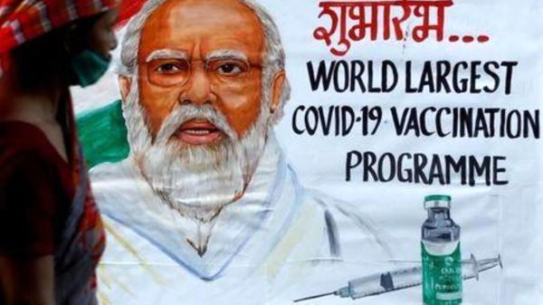 برکناری 12 وزیر در هند به خاطر بی لیاقتی در مهار کرونا