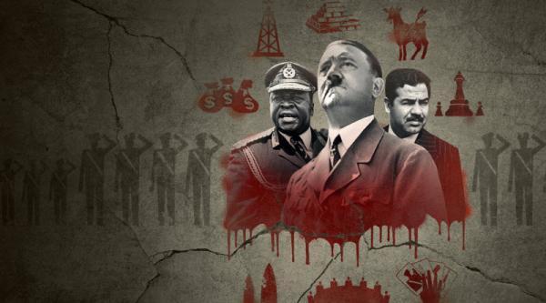 مستند تازه نت فلیکس: چگونه تبدیل به یک دیکتاتور شویم؟ با نریشن ستاره سریال گیم آو ترونز: پیتر دینکلیج