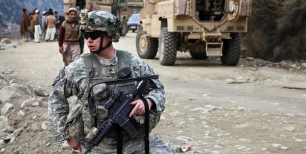 نگرانی آمریکا از حملات به نظامیان این کشور در افغانستان بعد از موعد خروج