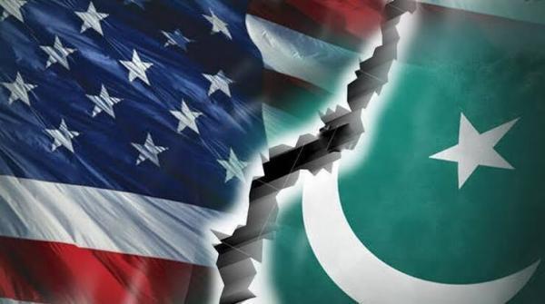 پاکستان گزارش آمریکا درباره قاچاق انسان را بی اساس دانست