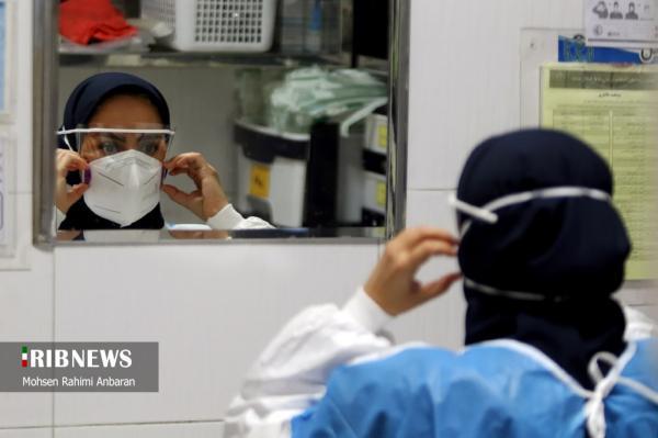 شرایط وخیم بیمارستان های مشهد