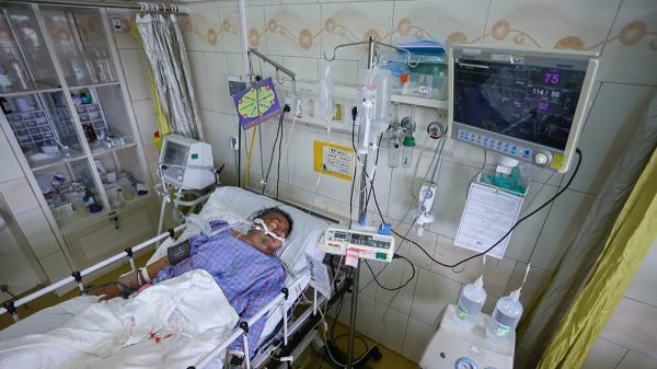 آمار فوتی های کرونا در ایران امروز چهارشنبه 27 مرداد 1400
