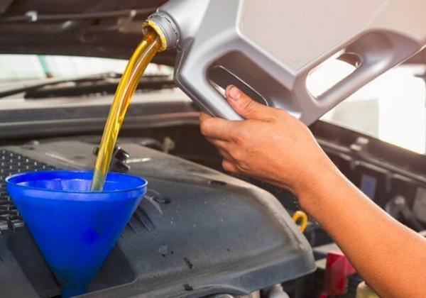 افزایش نرخ روغن موتور و طولانی شدن دوره تعویض