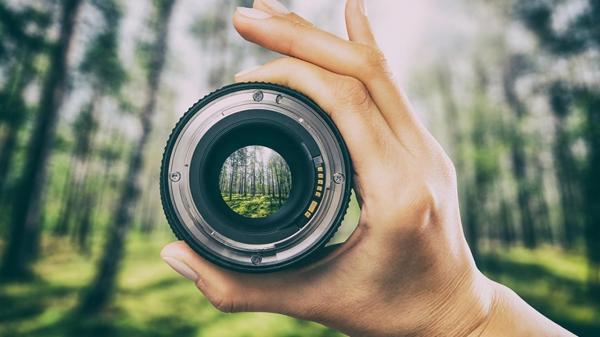 قیمت انواع لنز دوربین در بازار