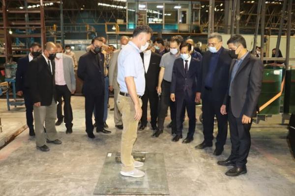 تور مالزی ارزان: خیز مالزی برای تقویت روابط تجاری و مالی با ایران