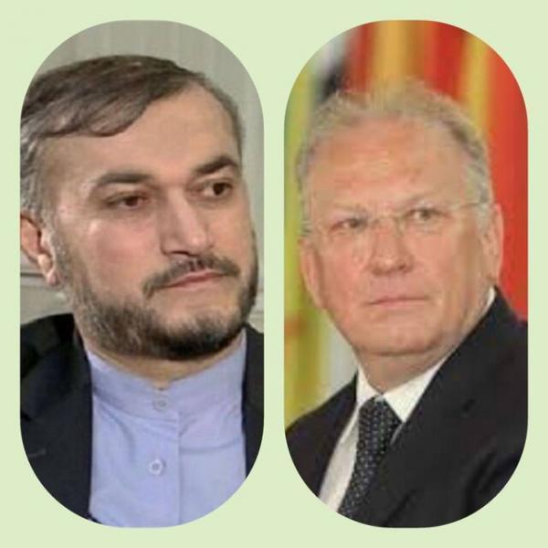تور بلغارستان: تاکید وزرای خارجه ایران و بلغارستان بر لزوم توسعه روابط دوجانبه