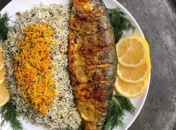 این بار به جای ماهی ساده، شکم پر را امتحان کنید